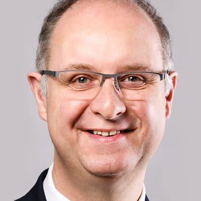 Apotheker Hans-Günter Lund