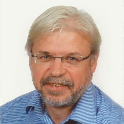 Apotheker Rudolf Schünemann