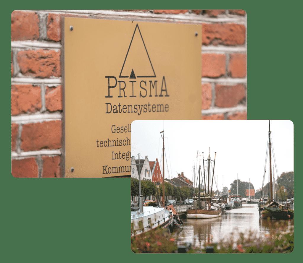 Prisma Datensysteme GmbH
